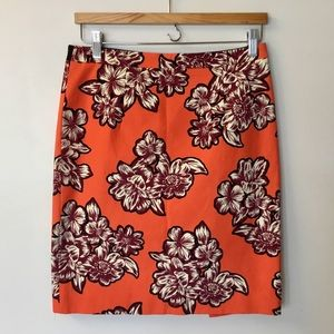 Anthropologie Salinas Pencil Skirt by Maeve - 6